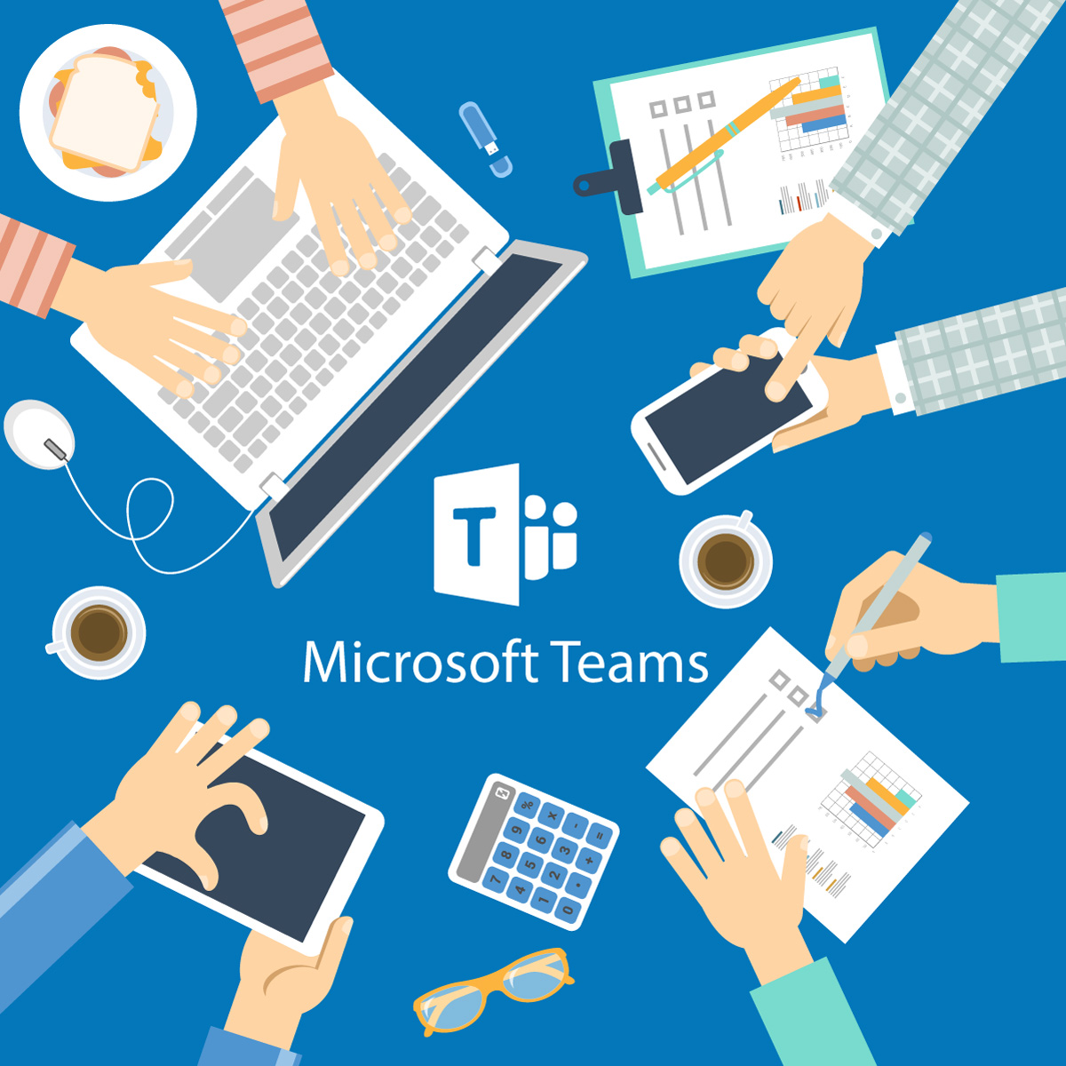 tips to accelerate microsoft teams adoption into your
